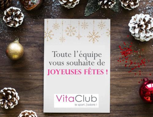 Vœux VitaClub