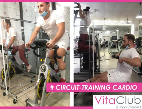 Circuit-Training Cardio : Bike et Rameur